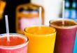 Smoothies – gesunde und leckere Vitaminbomben