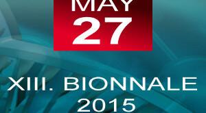 BIONNALE 2015