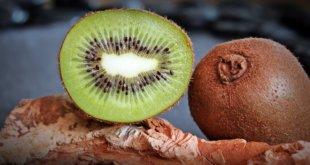 Kiwi - gesunde Superfrucht täglich zu essen