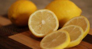Zitronen ins Schlafzimmer