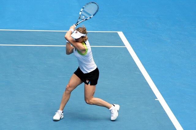 Tennis gehört zu den Sportarten, die einen sehr hohehn Einfluss auf die Lebenserwartung haben.